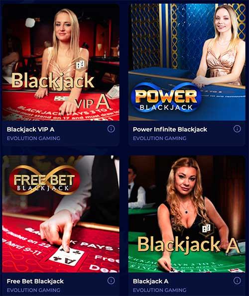 BetVili Casino