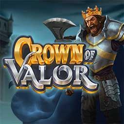 Crown of Valor spilleautomat