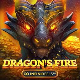Dragon's Fire InfiniReels spilleautomat