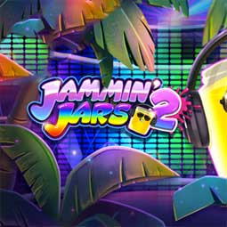 Jammin' Jars 2 spilleautomat