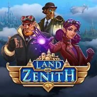 Land of Zenith spilleautomat