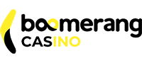 Boomerang Casino logo 200