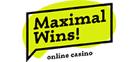 Maximal Wins Casino logo