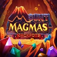 Mount Magmas spilleautomat