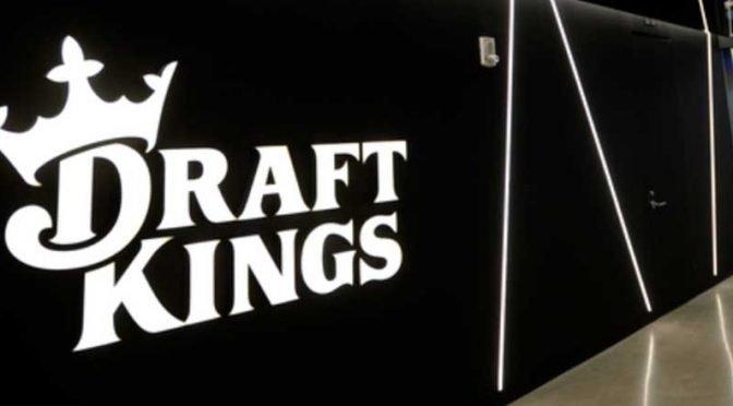 DraftKings Golden Nugget oppkjøp