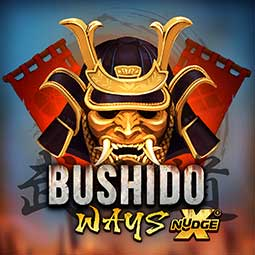 Bushido Ways xNudge spilleautomat