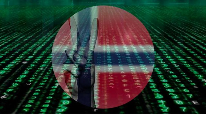 DNS blokkering casino