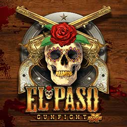 El Paso Gunfight xNudge spilleautomat